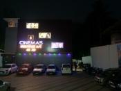 Jb Cinemas