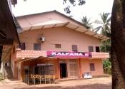 Kalpana Theater
