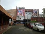 Kavitha Theatre