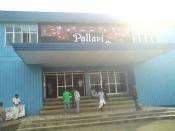 Pallavi Theater