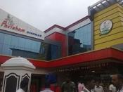 Pavizham Cinemas