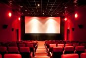 Sahina Cinemas