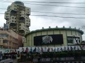Shenoys Theatre