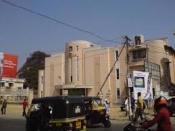Sree Visakh Theatre