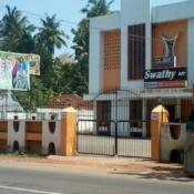 Swathy Theatre