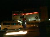 Thailekshmi Theatre