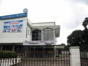 Yuvarani Theatre