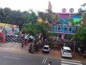 Zeenath Theatre