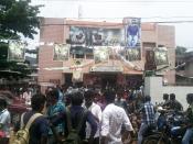 Aishwarya Theatre Pathanamthitta