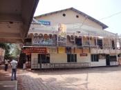 Aradhana Theater Payyanur