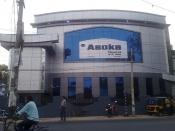 Ashoka Theatre Kodungallur
