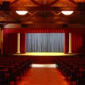Aswathy Theatre