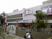 Athulya Theatre