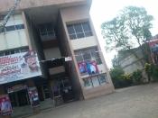 Aynikkal Theater