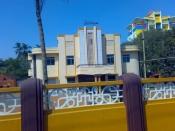 Bindu Theater