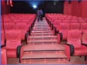 Carnival Cinemas Thalassery