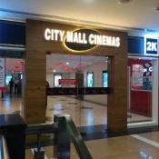 City Mall Cinemas