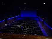 Coronation Theatre