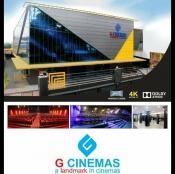 G Cinemas