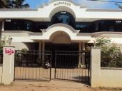 Harisree Theatre