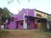 Jagadambika Theatre