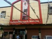 Jayabharath Theatre