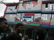 Khans Theatre