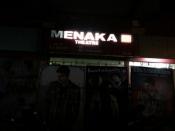 Menaka Theater