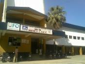 Nice Theater