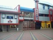 PVS Theatre