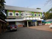 Ragam Theatre Kattanam