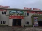 Savitha Theater Padampalayam