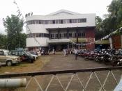 Sindhu Theater
