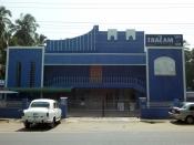 Thalam Theater