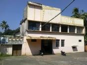 Thavoos Theatre