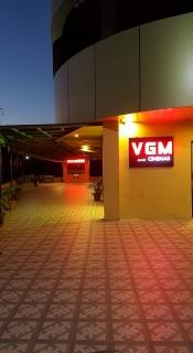 VGM Carnival Cinemas