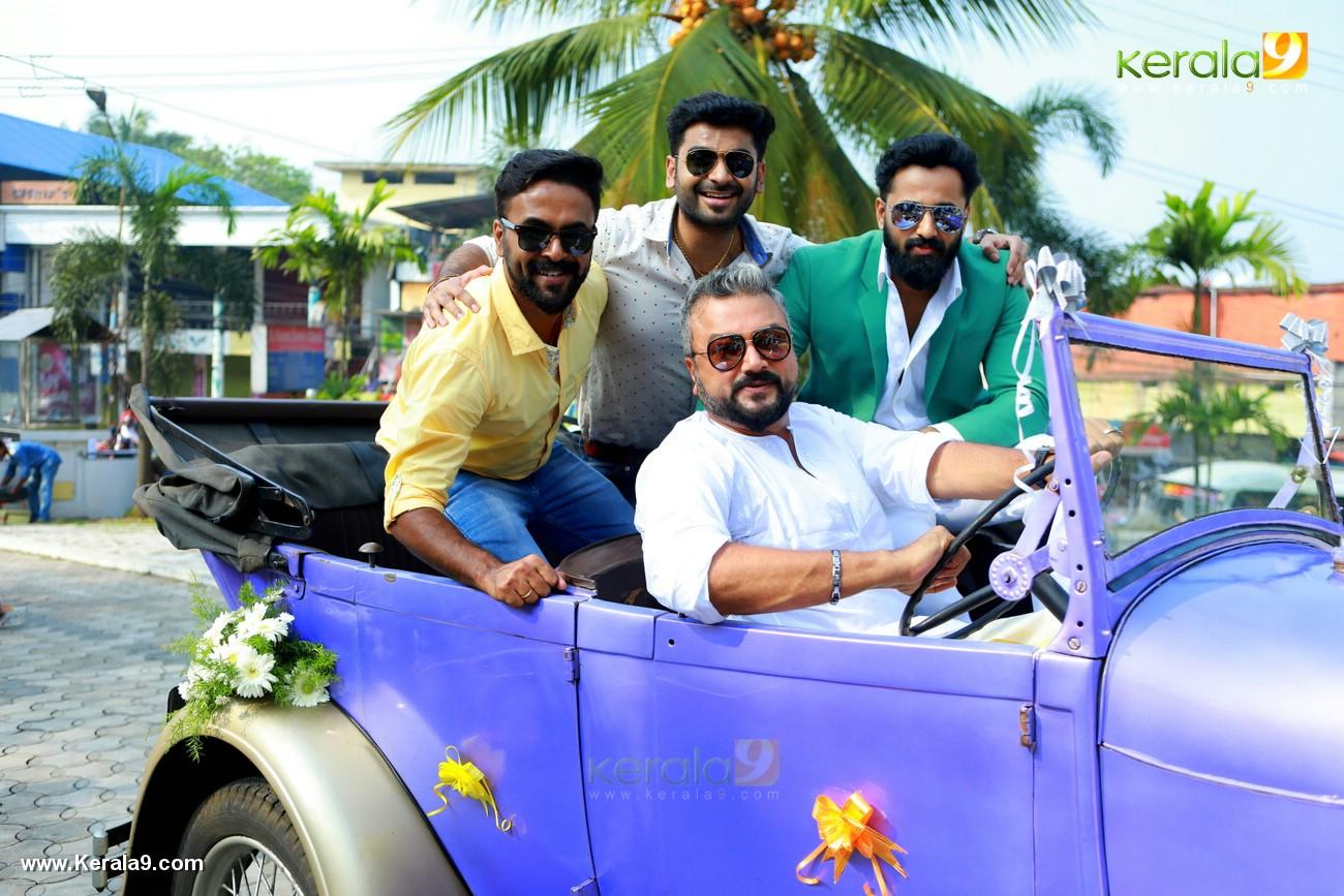 nagarathil samsara vishayam full movie download