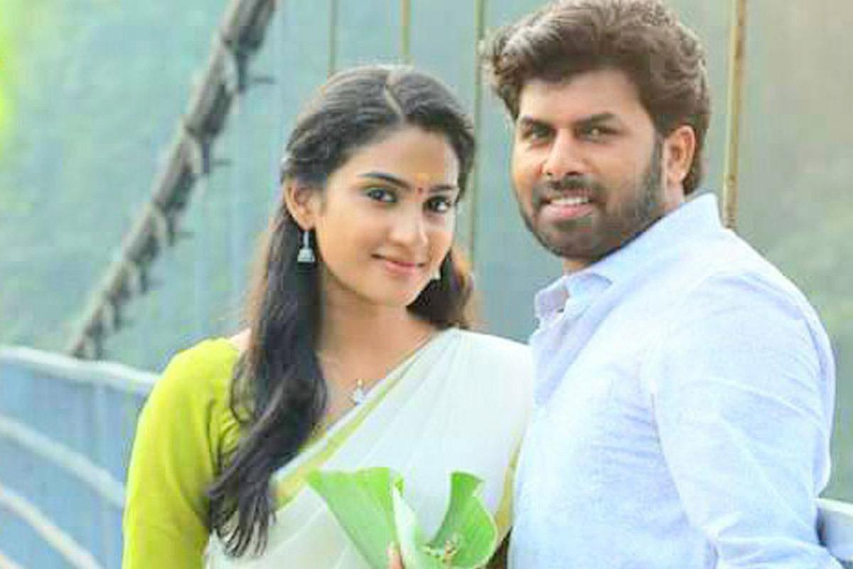 Alamara Malayalam Movie Cast