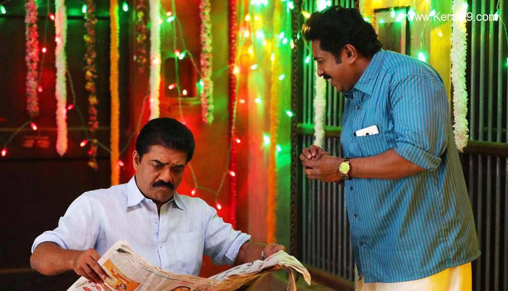 aravindante adhithikal movie stills  5