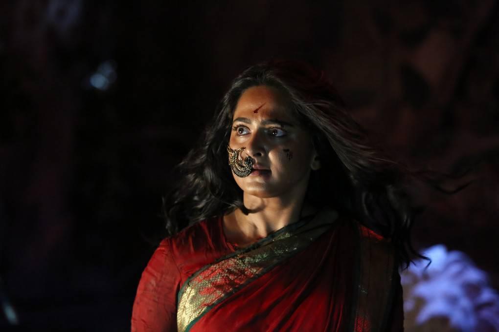 anushka bhagmati latest stills  002