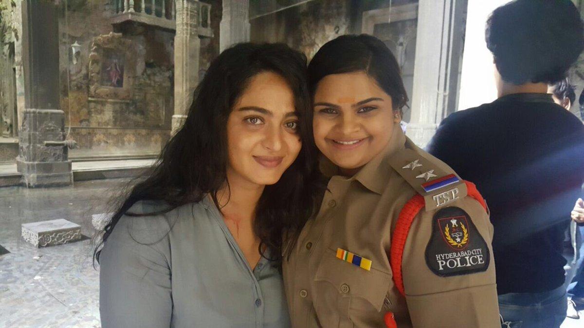 bhaagamathie telugu movie anushka shetty photos 129
