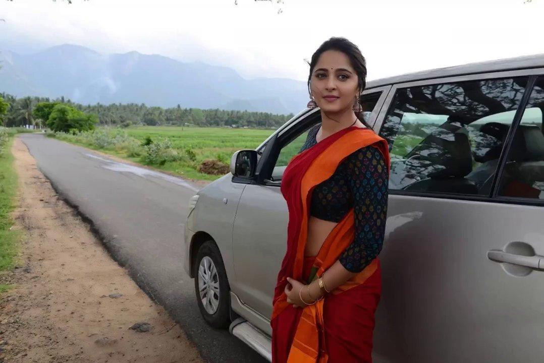 bhagmati anushka shetty images