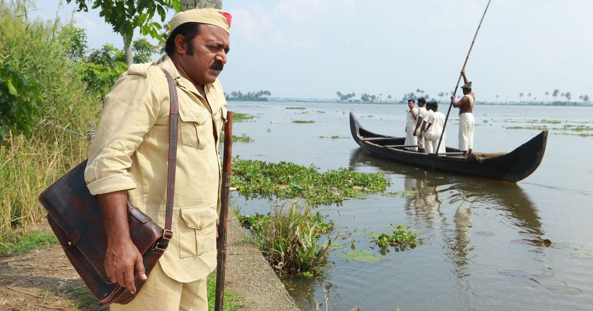bhayanakam movie images 1