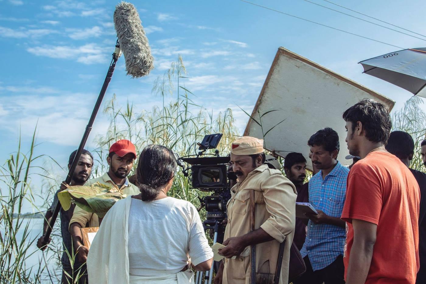 bhayanakam movie stills 1
