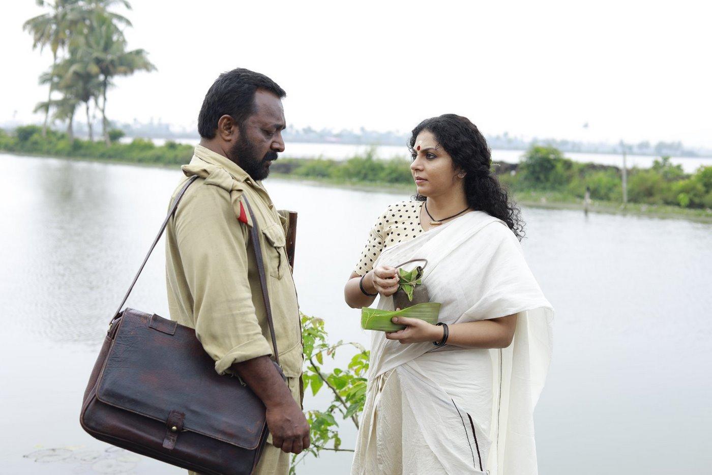 bhayanakam movie stills 19