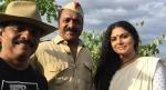 bhayanakam movie stills 15