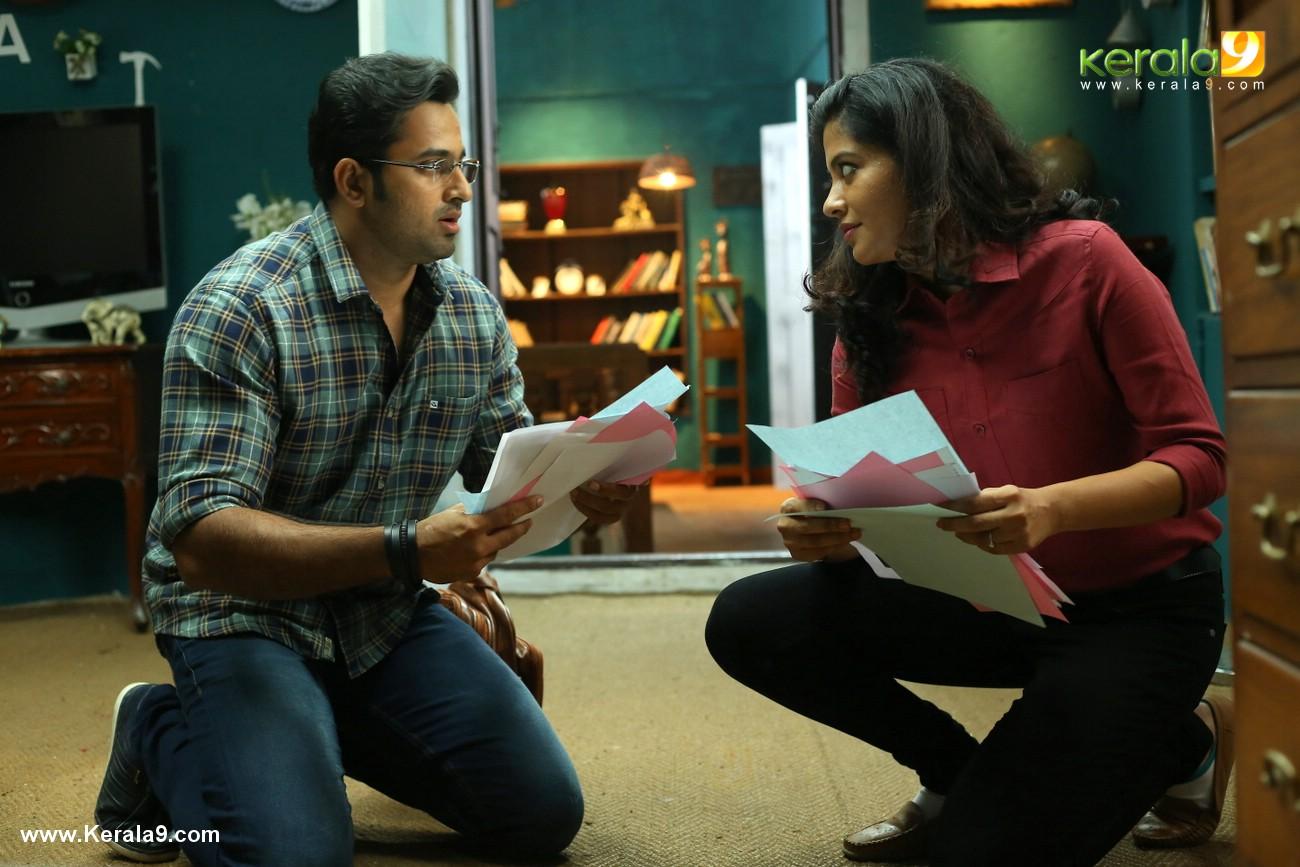 chanakya thanthram movie stills 24