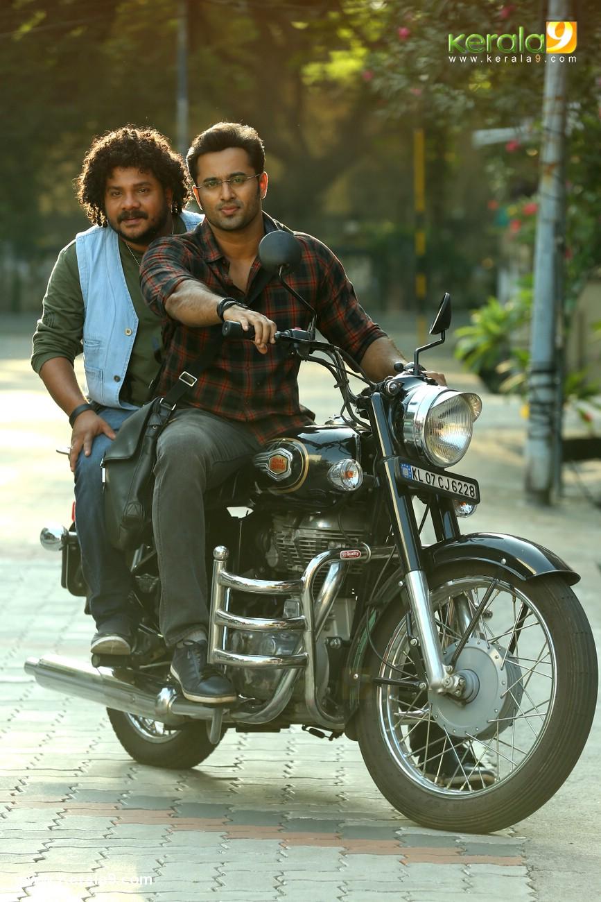 chanakya thanthram movie stills 5