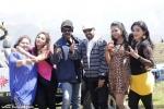 girls malayalam movie stills