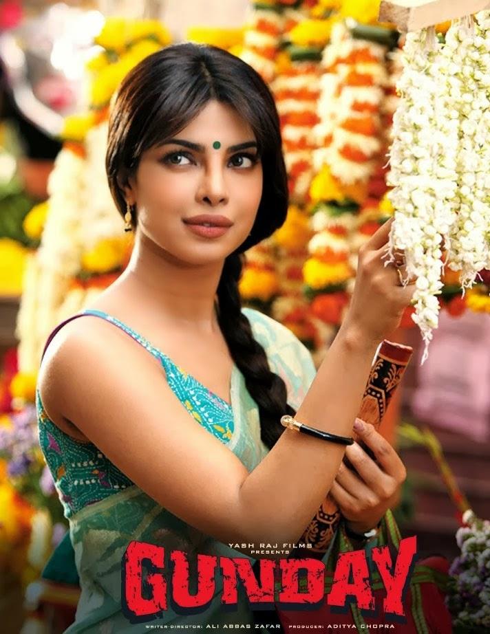 Priyanka chopra gunday stills 01091